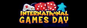 InternationalGamesDay