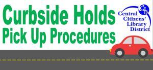 curbside procedures